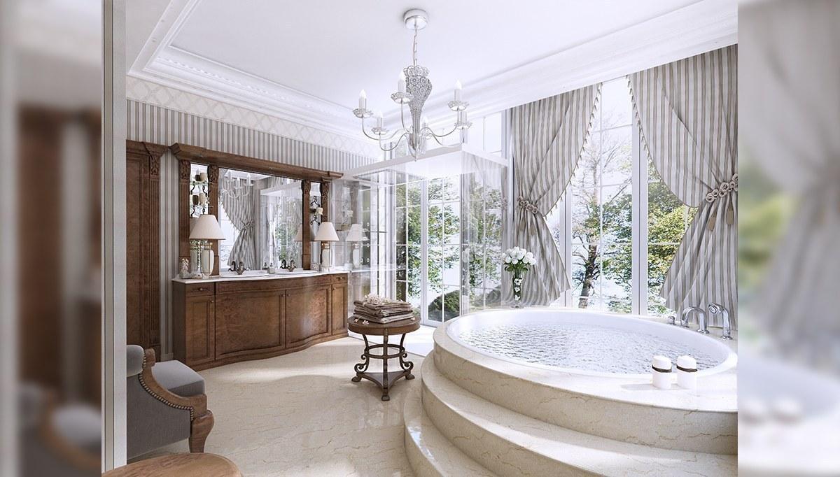 Evo Lüx Banyo