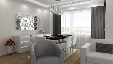 Falah Salon Dekorasyonu - Thumbnail