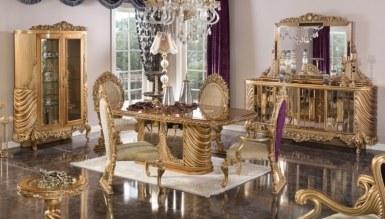 Faliva Klasik Yemek Odası - Thumbnail
