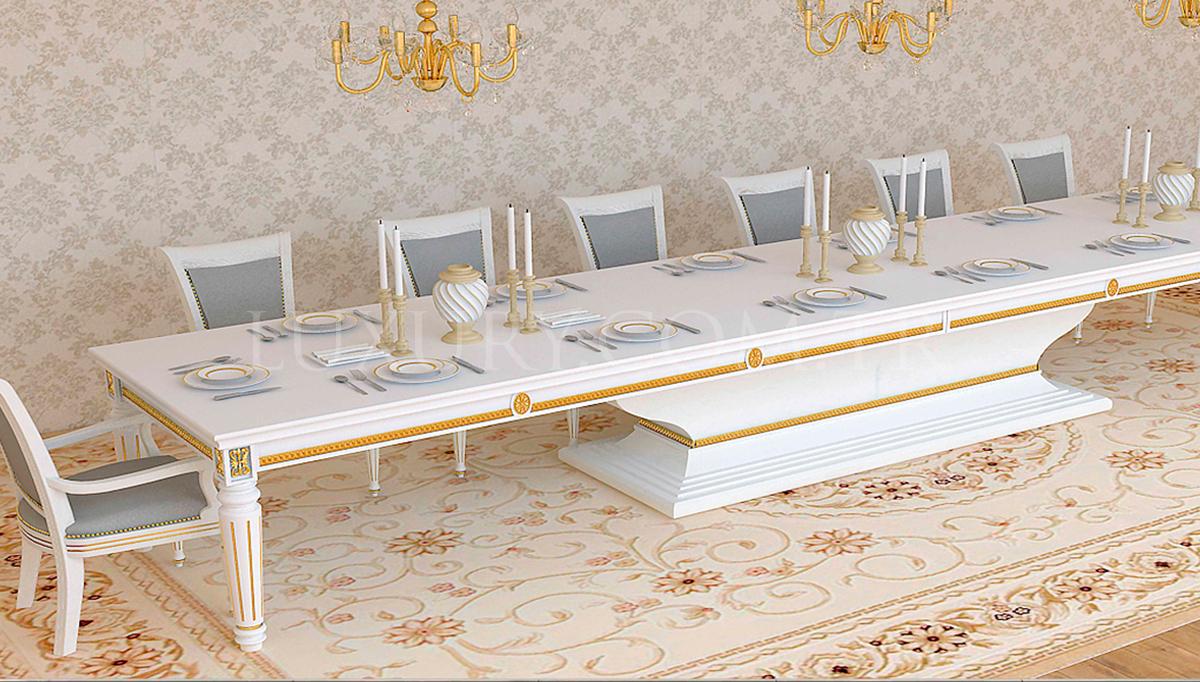Faras Toplantı Masası