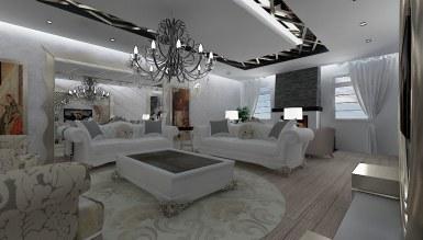 Faraz Salon Dekorasyonu