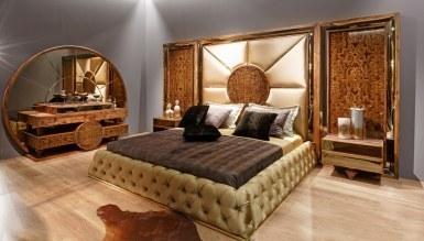 1036 - Faveran Metal Yatak Odası