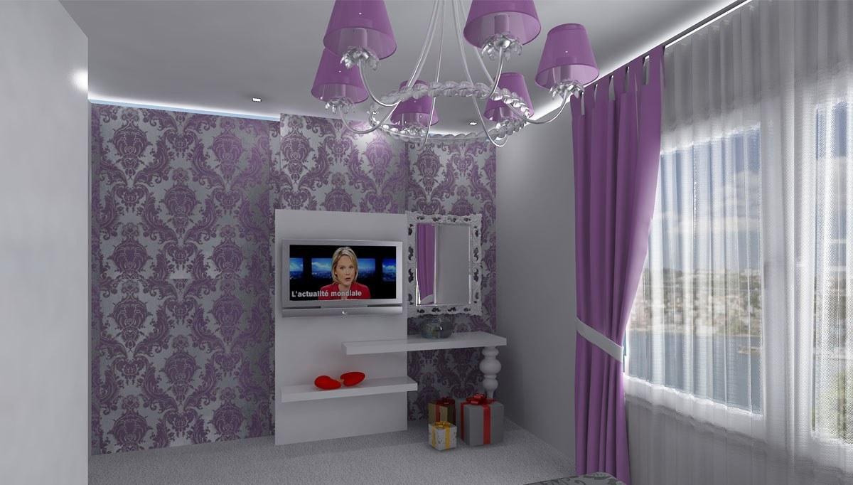 Fayola Otel Odası