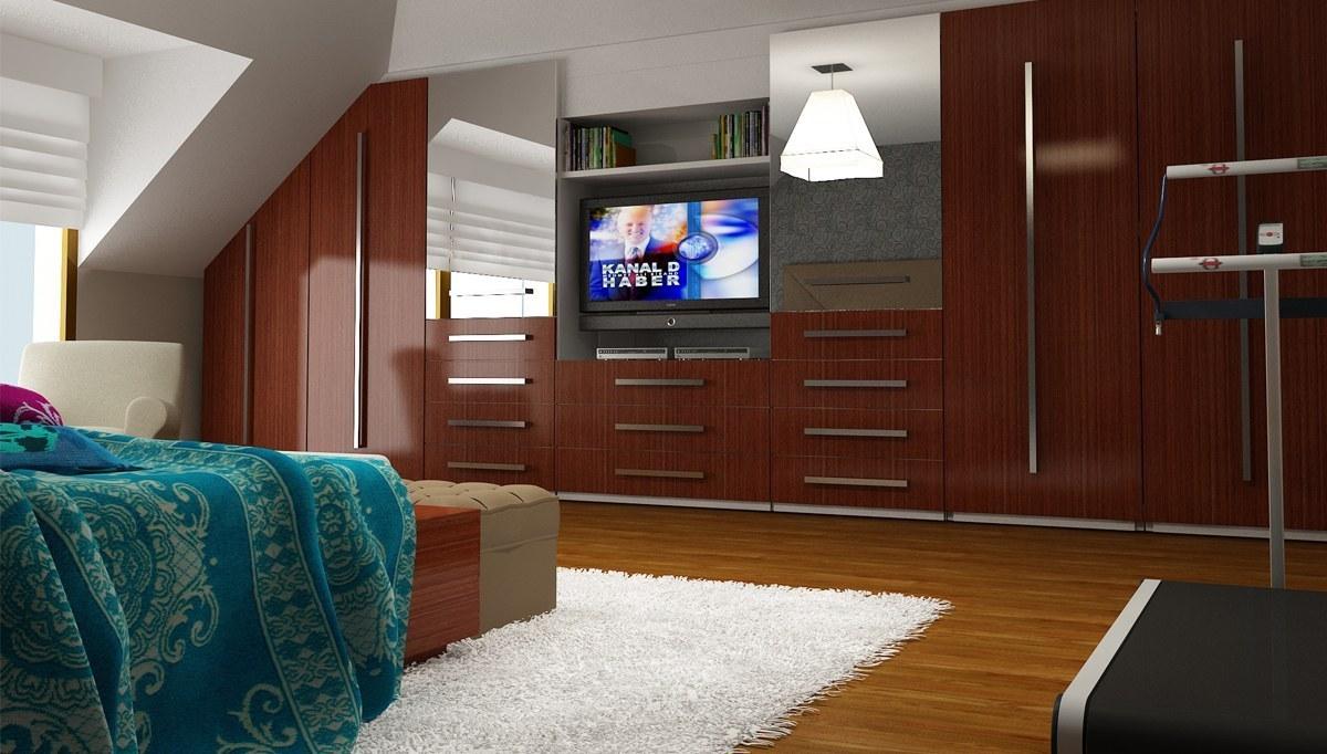 Fenora Otel Odası