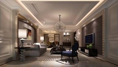 Ferri Otel Dekorasyonu