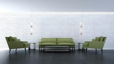 - Fervor Salon Dekorasyonu