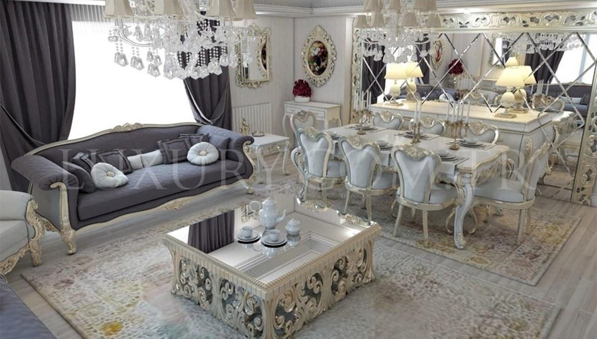 Fibag Salon Dekorasyonu