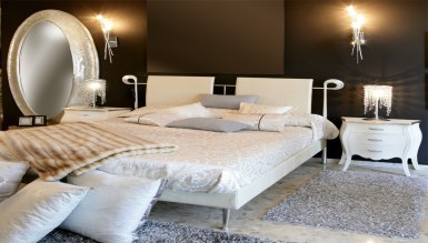 Filya otel odası - Thumbnail