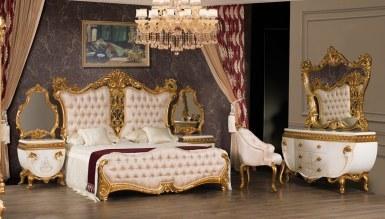 Fırat Klasik Yatak Odası - Thumbnail