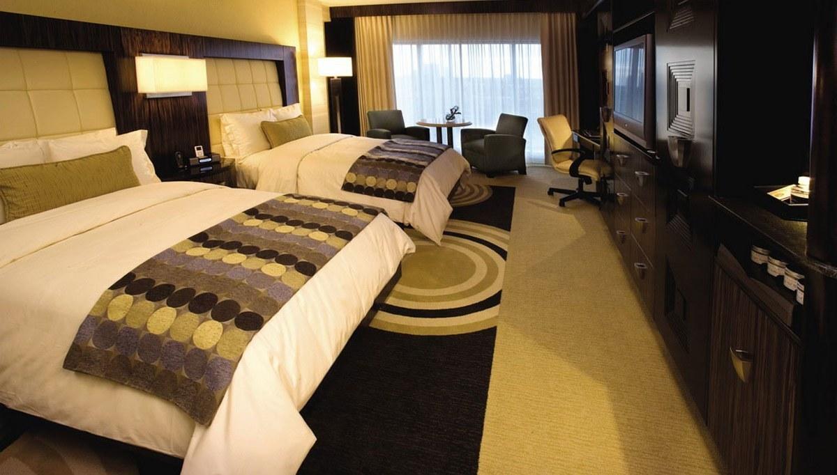 Florens Otel Odası