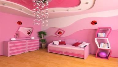 - Folia otel odası