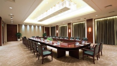 - Forev Toplantı Masası