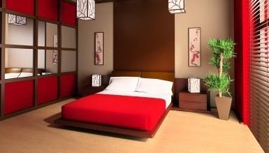 - Foreva Otel Odası