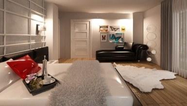 - Foreza Otel Odası