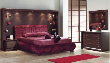 - Fortuna otel odası
