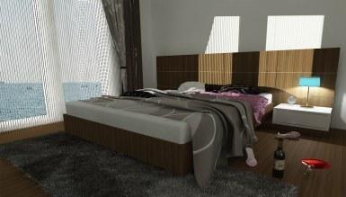 - Frezya Otel Odası