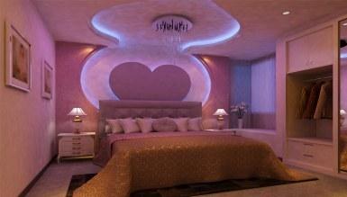 - Fried otel odası