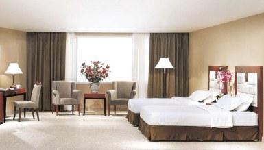 - Fungan Otel Odası