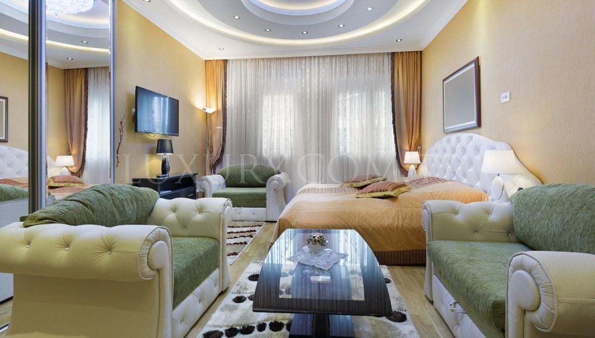 Futera Otel Odası