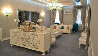 Ganel Salon Dekorasyonu - Thumbnail