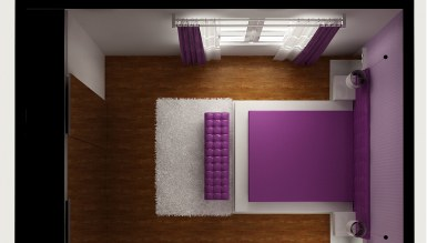 Gardenya Otel Odası - Thumbnail