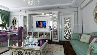 Gemola Salon Dekorasyonu - Thumbnail