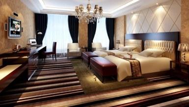 - Genta Otel Odası