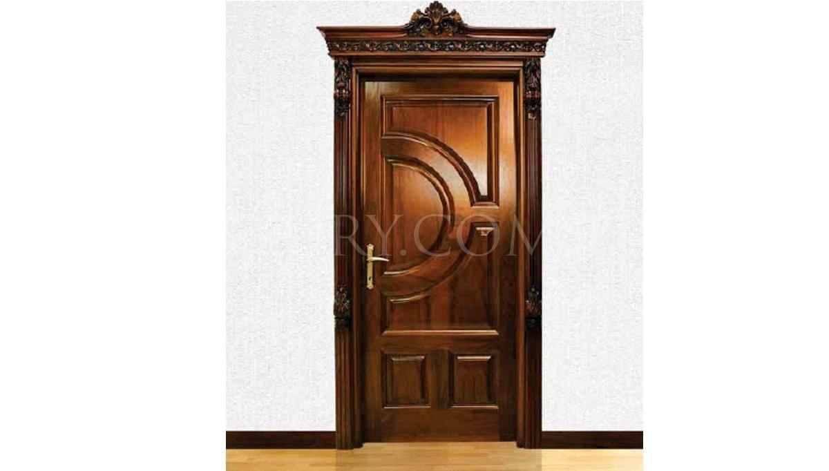 Getod Kapı Dekorasyonu