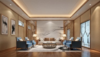 Gilon Salon Dekorasyonu - Thumbnail