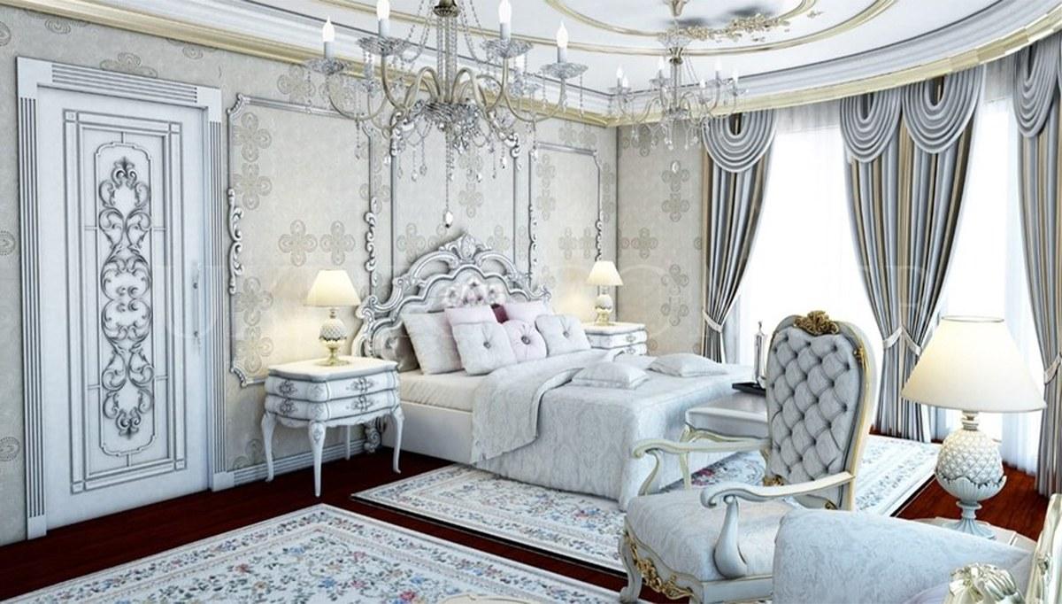 Gimeras Otel Dekorasyonu