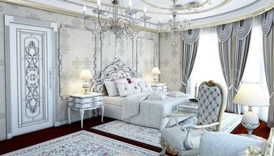 Gimeras Otel Dekorasyonu - Thumbnail