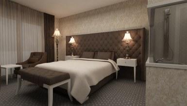 - Girne Otel Odası