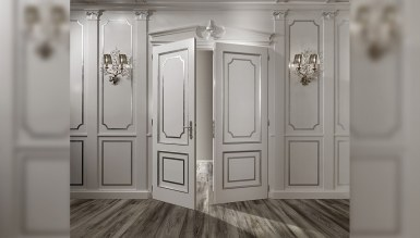 Göbekli Kapı Otel Dekorasyonu