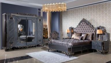 1030 - Göktürk Lüks Yatak Odası