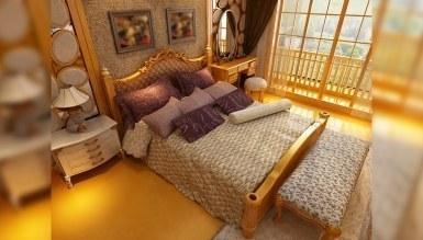 - Gold Otel Odası