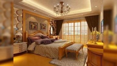 Gold Otel Odası - Thumbnail