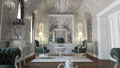 Govenas Salon Dekorasyonu - Thumbnail