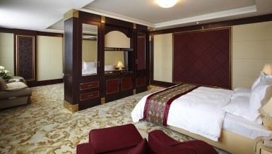 - Grano Otel Odası