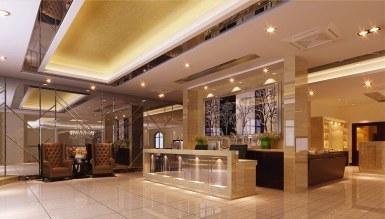 - Gumare Salon Dekorasyonu