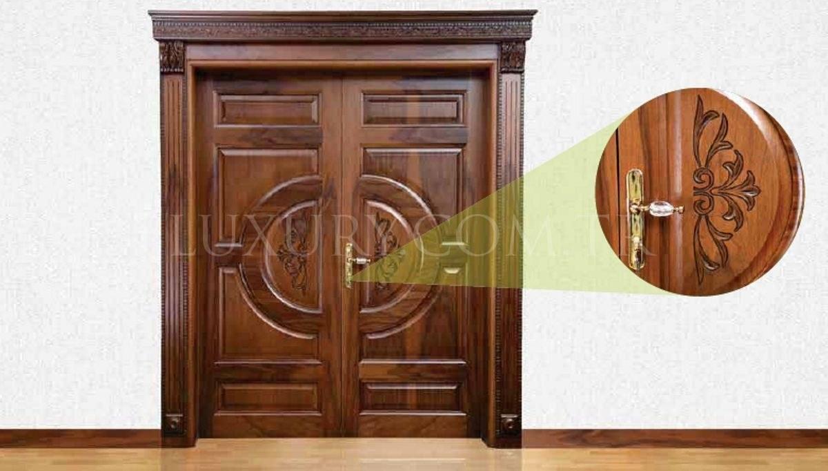 Guses Kapı Dekorasyonu