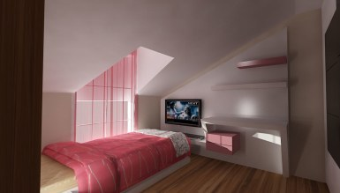 - Hadar Genç Odası