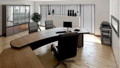 Halis Yönetici Masası