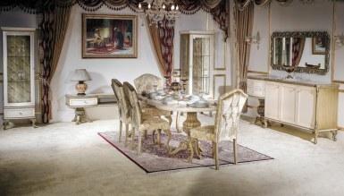 Hanota Klasik Yemek Odası