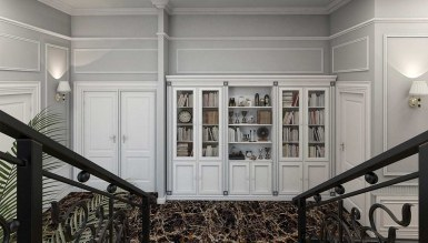 - Hansey Kapı Dekorasyonu
