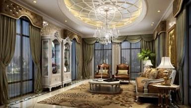 - Harar Salon Dekorasyonu