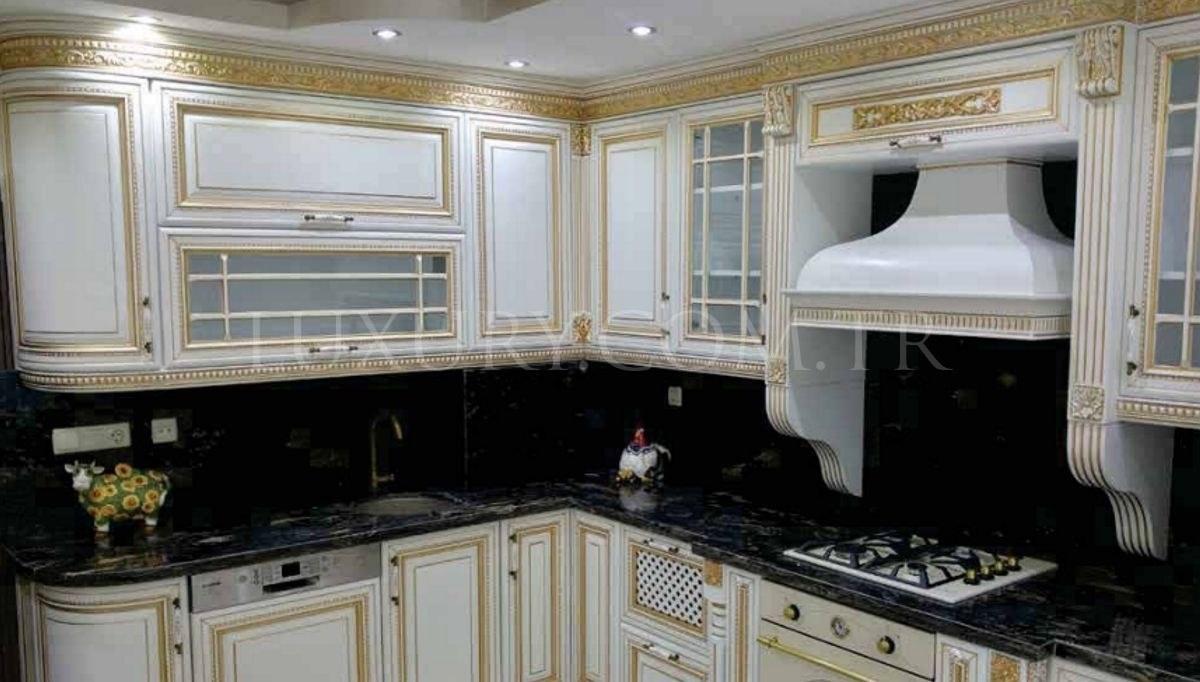 Hardor Mutfak Dekorasyonu