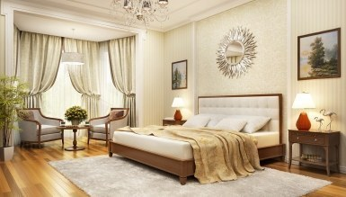 Hasret Otel Odası