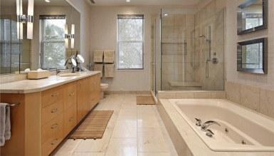 Hatmi Banyo Dolabı - Thumbnail