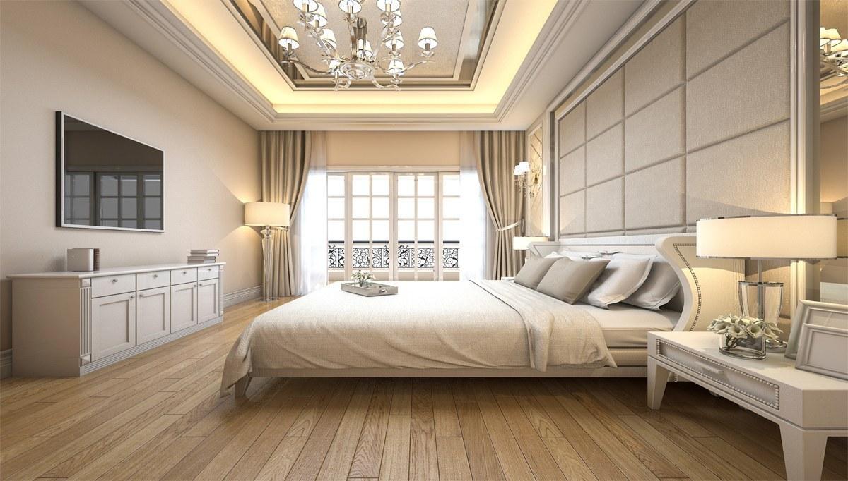 Hazan otel odası