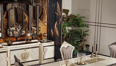 Hernasa Luxury Yemek Odası - Thumbnail